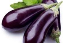 Eggplant / by Janet Briggs