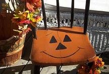 Halloween / by Diana Jensen