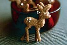 Christmas & Holiday Ideas / DIY presents, DIY gift wrap, gift ideas, tutorials, Christmas and Holiday recipes, decor, and more!