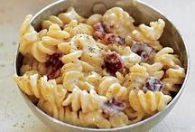 Comfort Food & Savories / Stews, Casseroles, Soups, Slow-Cookers & more / by Swoop
