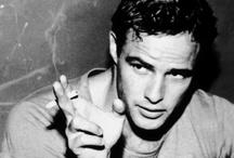 1950s-60s Men in Film