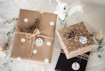 Packaging & gift ideas