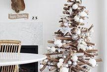 Winter & Christmas Inspiration