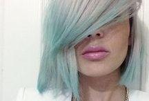 Hair For Me / by Teah Gerhard
