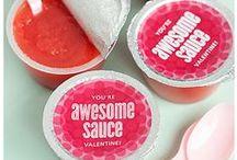 Holiday | Valentine's Day / DIY Valentines, Valentines Day Recipes, Valentines Day Gifts for Him, Valentines Day kids craft ideas