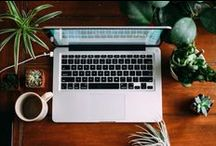 blog smart. / by Just Julie Ann