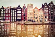 Places We Want to Visit / by Hygge & West
