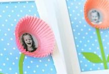 Holiday | Mother's Day / by Evermine-personalized paper goods