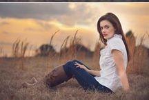 Portrait Photography / by Sweet Tart Beauty
