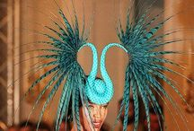 Fascinating fascinators / by Rachel Julca