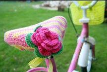 Tell A Yarn About Your Yarn / All Yarn...crocheting, knitting, etc / by Diana Jensen