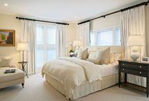 Bedroom / by Meagan Charron