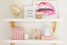 Artsy: Graphic Design / by Sweet Tart Beauty
