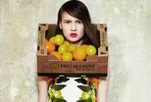Eclectic Summer Fashion / Colours, Prints & Happiness (not typically my style hahaha) / by Esther van Gerwen