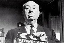 Hitch / He's always been my favorite. I guess that explains a lot. ;)
