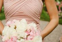 Blush Pink / Romantic blush pink and neutral wedding and party inspiration. / by Evermine