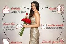 As Seen on The Bachelorette / Our custom beer and wine labels are used on The Bachelor & The Bachelorette!