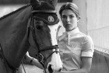 e quest / equestrian
