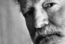 Hemingway / One of my very favorites.