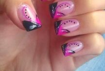 Nails / Nail designs, colors and prettys ;) / by Sunshine Angel