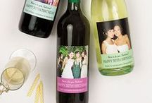 Wine and Cork / Wine Inspiration - craft and party ideas!