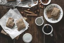 Gluten-Free Recipes / Gluten-free recipe ideas.