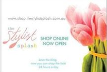 The Stylist Splash Shop