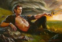 Worth Its Weight in Goldblum / by Summer Rae Selkie