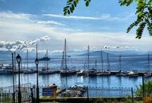 Corfu, Greece, May 2015, my own photography / My own photography / by Esther van Gerwen
