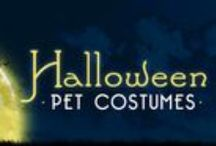 Pet Halloween Costumes / Howl-o-ween is just around the corner! Are you ready? Learn about the cutest and funniest pet costumes here at Entirelypets.com! / by EntirelyPets.com