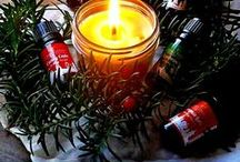 EO Gift Ideas / Gift Idea's using essential oils