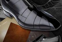 Sapatos Formais e Casuais / Sapatos estilosos