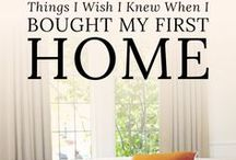 Home Buying / Home buying tips & information. Anything about the home buying process. How to buy a home.