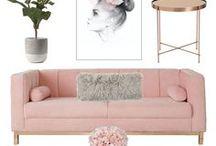 Home Decor/Design / Home décor. Decorating ideas. Design & décor that I like. Interior design, decorating livingrooms, bedrooms & home decoration.