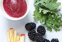 Baby Food / Healthy newborn feeding habits, recipes and whole food inspiration.