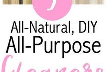 All Natural Products / Natural products. Anything naturally made. Natural beauty, cleaning, food,