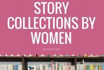 Women Writers/Books / Women writers, women quotes, famous quotes, writing, novels, famous women writers, articles by women, short stories, literature, books by women, books.