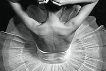 "ballet dance / ""Talent and effort and nothing without focus and dedication."""