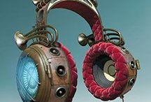 資料(武器,雑貨) / 武器,雑貨の資料です。創作活動で参考にさせていただくものを保存しています。