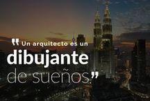 Arquitectura ♥ / Todo como sea maquetas, croquis, proyectos, planos, diseño de interiores y exteriores, etc relacionado con la arquitectura ~my way~