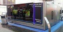 Unternehmen nutzen die additiven Fertigung / Hier werden industrielle 3D-Drucker und Anwendungsbeispiele von Unternehmen gespeichert die mit der additiven Fertigung innovative Wege gehen.