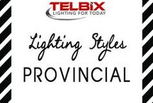 STYLE Provincial Lighting