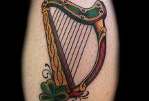 Tattoo Ireland