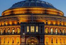 British Halls & Theatres / Great British Halls & Theatres from the Best of British Directory at https://browzz.uk
