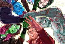 Guardians of the Galaxy :D