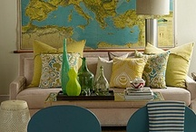 Inspired To Decorate / by Lisa Mullins
