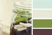 Color inspiration  / by Brittany
