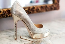 Shoe Obsession / by Megan Peterson