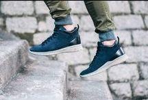 Footwear / by Eugene Kan