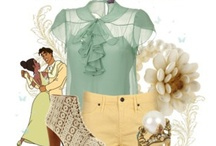 <3 Goal Closet - Movie Inspired <3 / Outfits inspired by disney and other movies & shows.